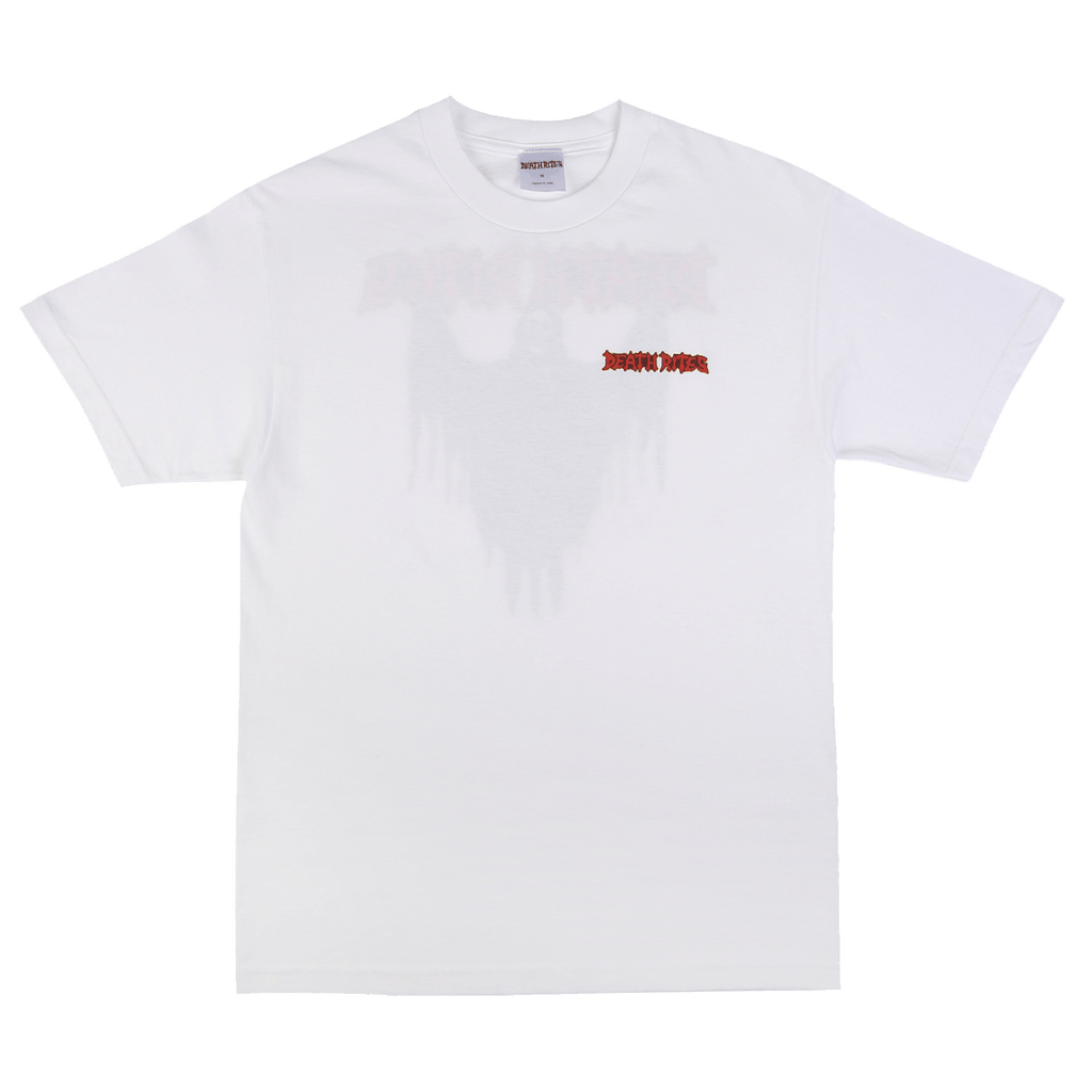 Arise S/S T-Shirt White