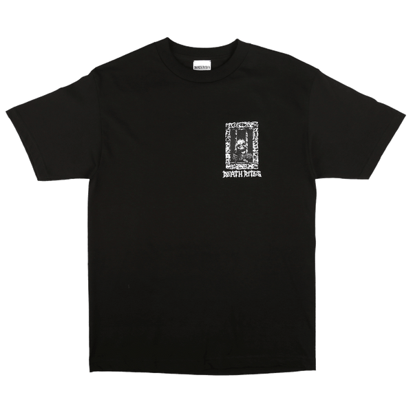 Left to Die S/S T-Shirt Black