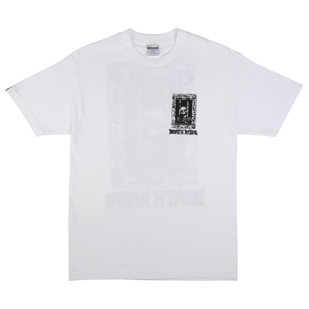 Left to Die S/S T-Shirt White
