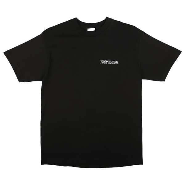 Arise S/S T-Shirt Black