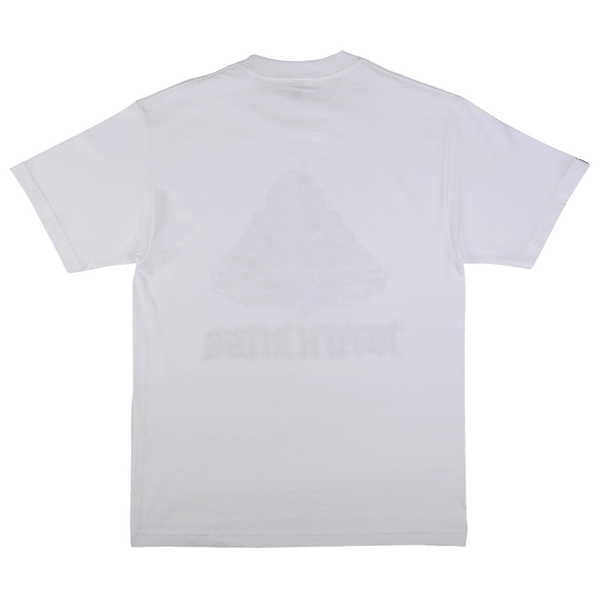 World Eater S/S T-Shirt White