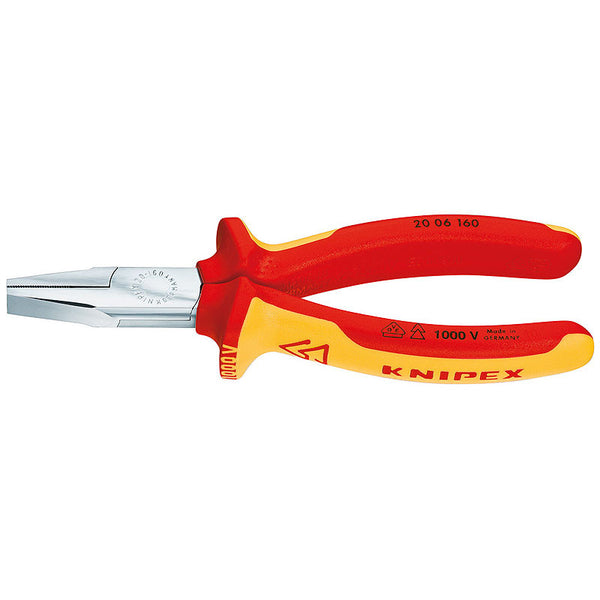 KNIPEX_Flat_Nose_Pliers_VDE_Tested_20_06_160_KN20_06_160.jpg