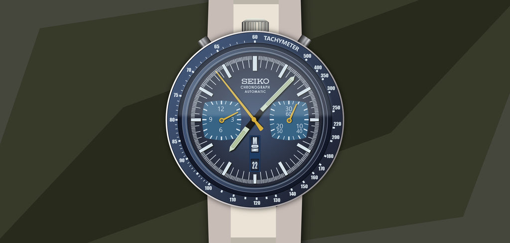 The Seiko Bullhead Collectors Guide