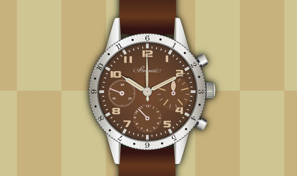 Breguet Type 20 Generation 1 Military Issue