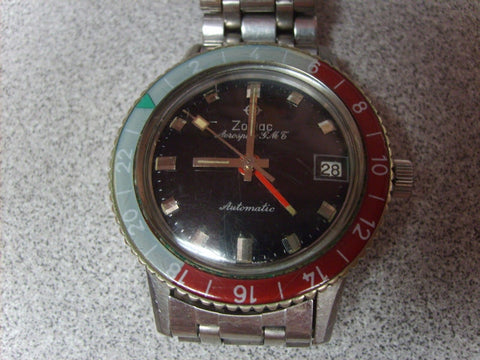 red gmt