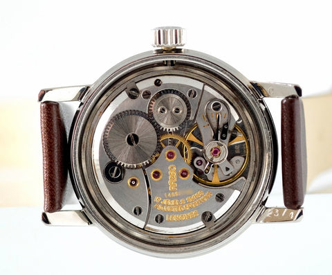 rr280 movement