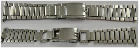 "Omega 7077 ""double links"" bracelet"