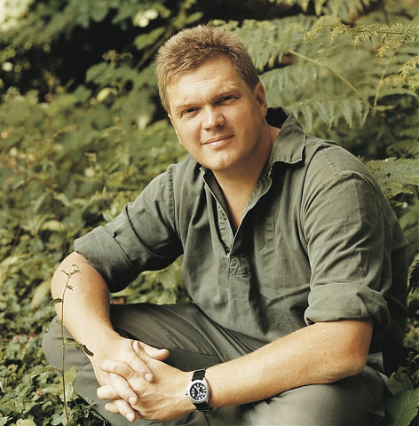 Ray Mears Citizen