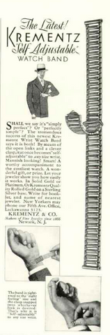 Kremetz advert