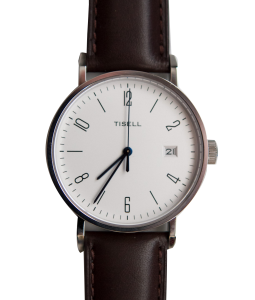 Tisell Bauhaus Automatic
