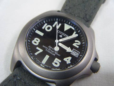 Citizen 7878-H16714TA