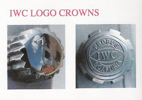 IWC crowns