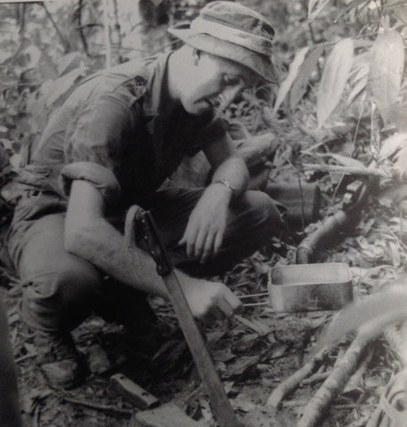 manchester regiment in malaya