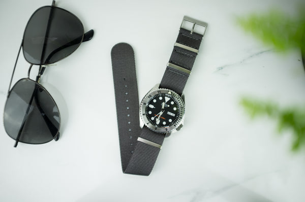 Admiralty Gray - NATO New Standard