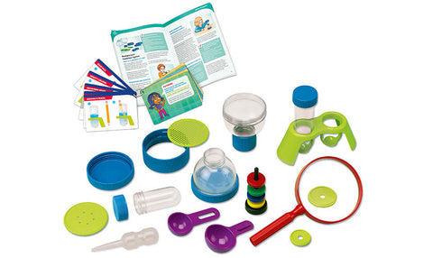 Thames Kosmos Kids First Science Laboratory, Age 3+