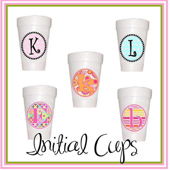 Initial Cups