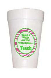 Walk on the Wild Side - Teach