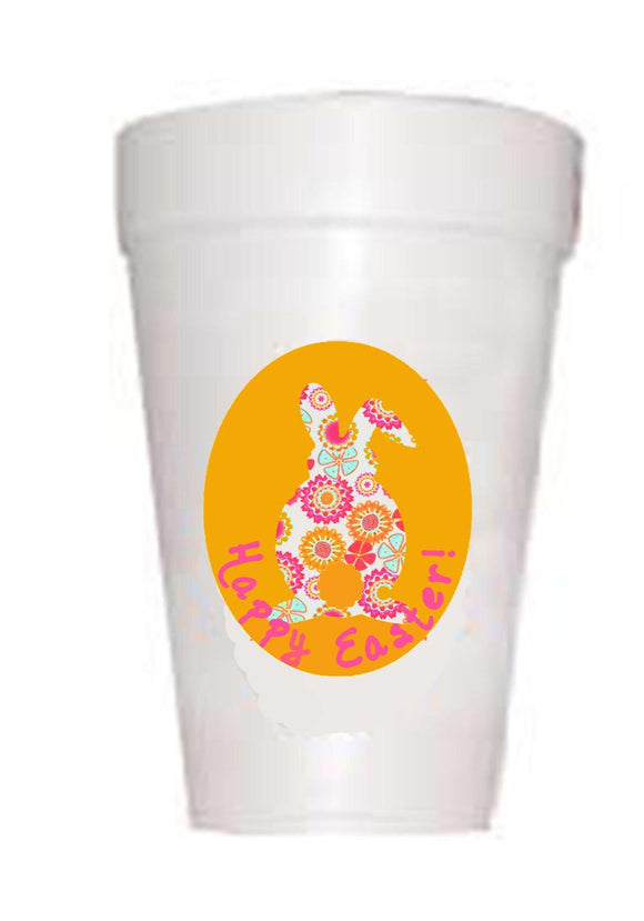 Mango Easter Party Cups