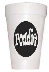 roadie cups
