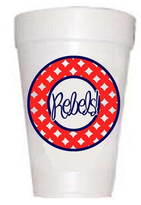 rebels cups