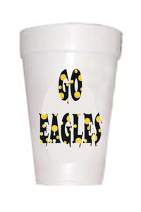 Go Eagles Cups