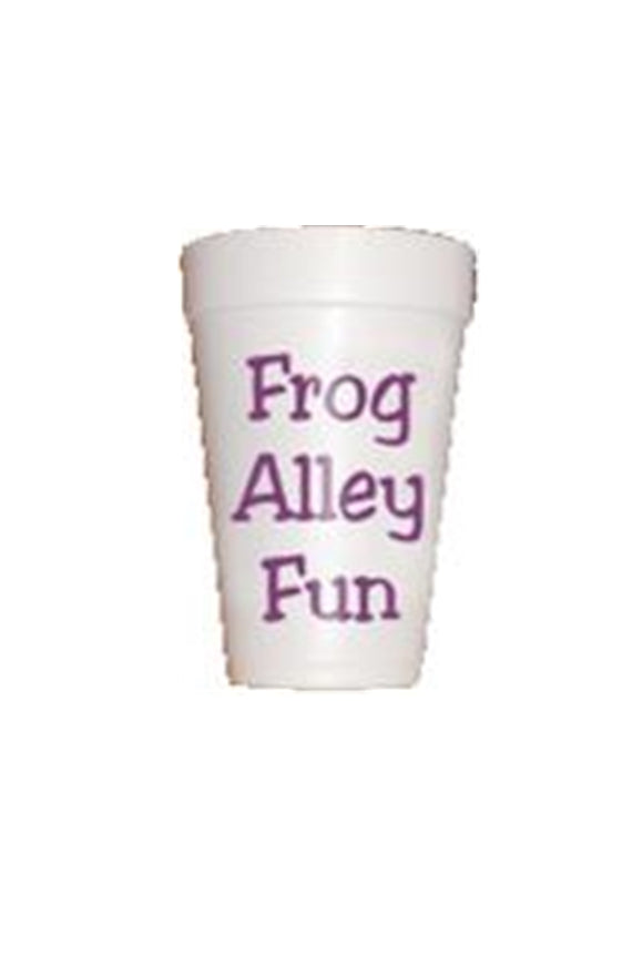 TCU Frog Alley Fun