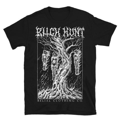 Bitch Hunt Short-Sleeve Unisex T-Shirt