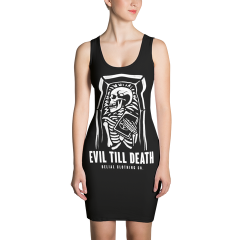 Till Death Dress