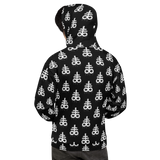 Brimstone All over print Unisex Hoodie