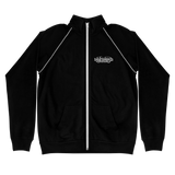 Mendes Goat Piped Fleece Jacket