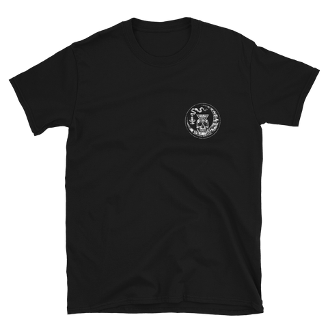 Ritual Short-Sleeve Unisex T-Shirt