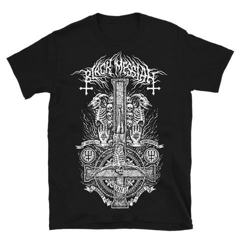 Black Messiah Short-Sleeve Unisex T-Shirt