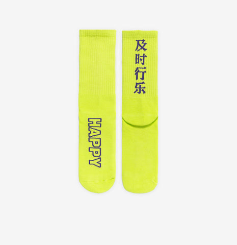 Shwim Fluorescent Socks