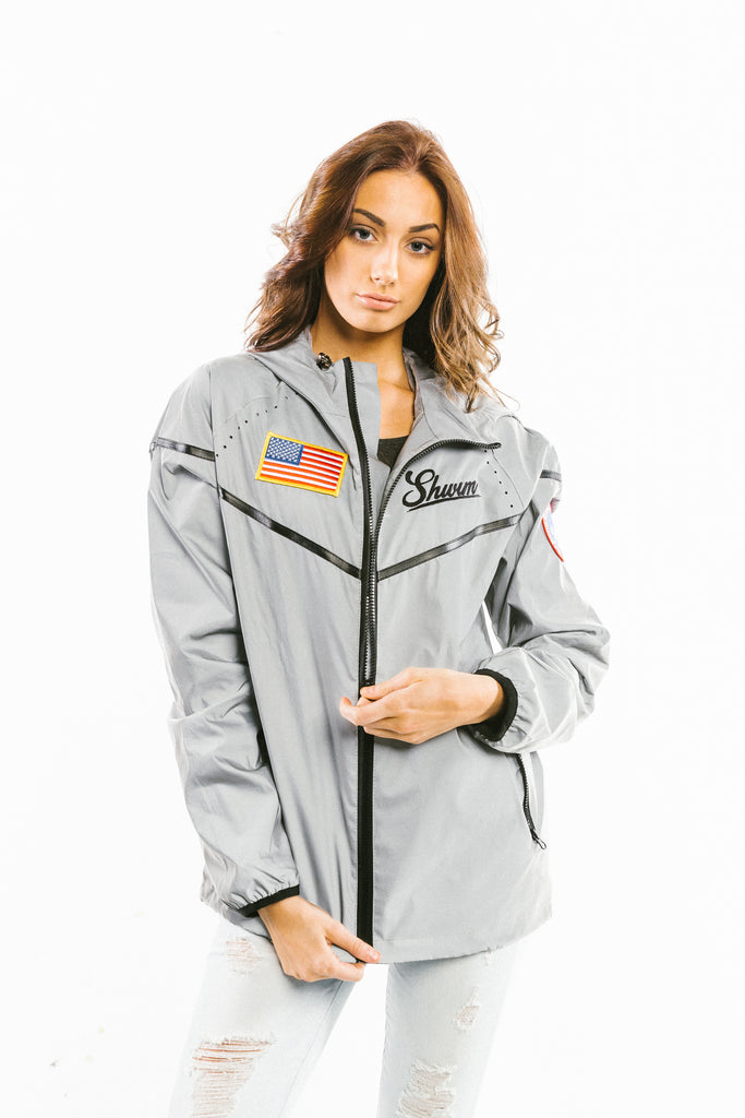 Women's 2018 Shwim 3M Jackets
