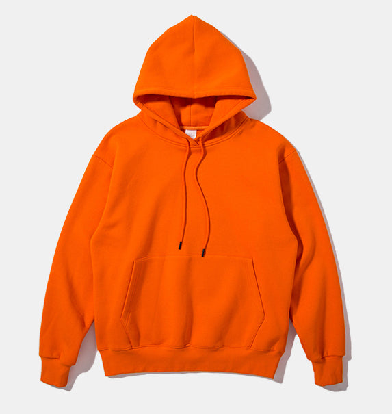 Shwim Mens Orange Sweatshirt