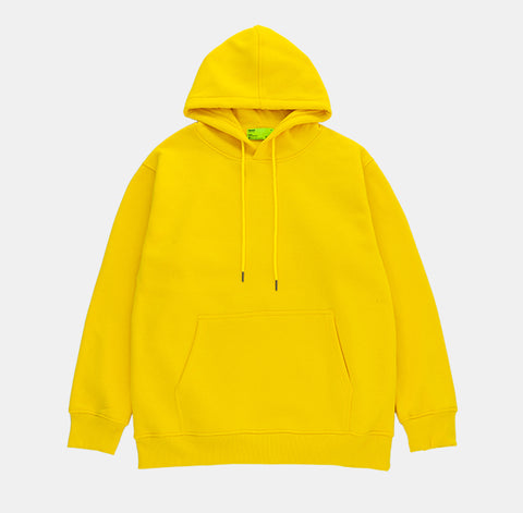 Shwim Yellow Unisex Sweatshirt