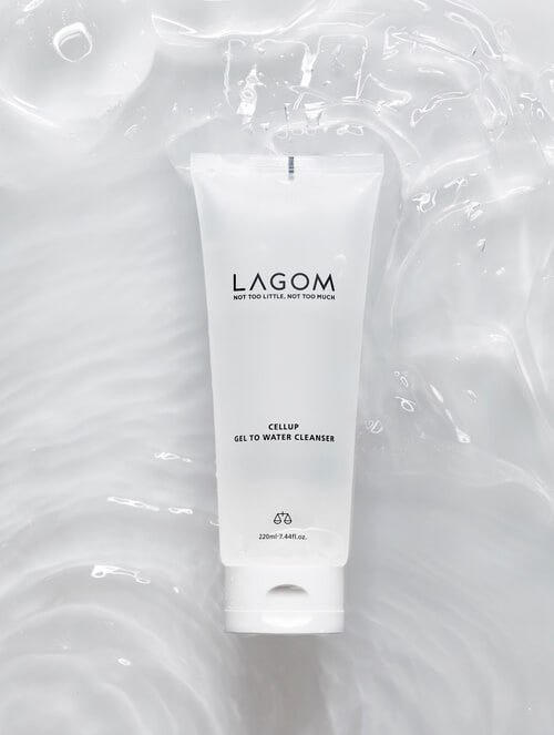 Lagom Gel to Water Cleanser