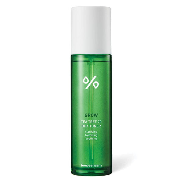 GROW TEA TREE 70 BHA TONER