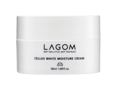 CELLUS WHITE MOISTURE CREAM
