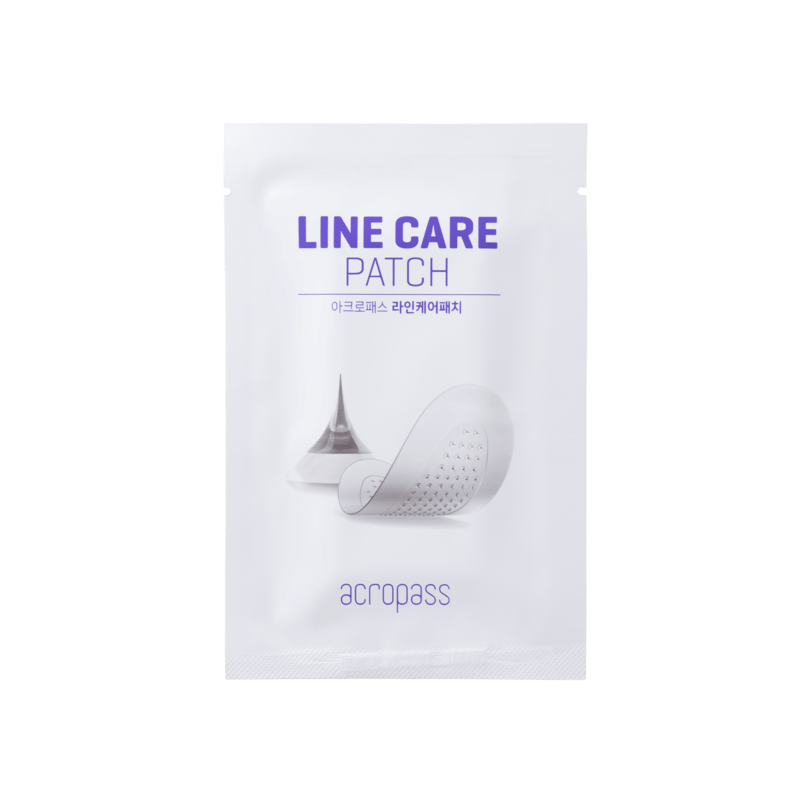SPECIAL OFFER:  ACROPASS LINE CARE PATCH GET 3 FOR THE PRICE OF 2