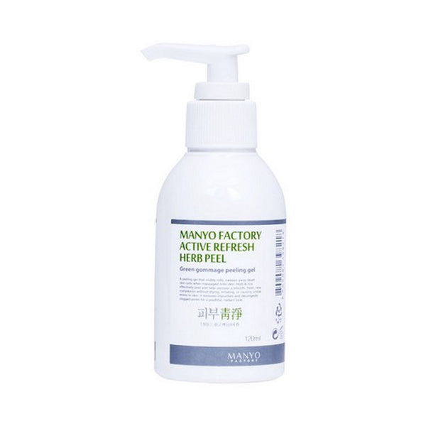 ACTIVE REFRESH HERB PEELING GEL