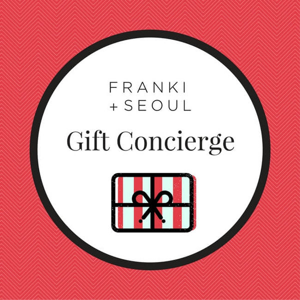 franki and seoul gift concierge service