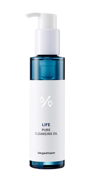 LIFE PURE CLEANSING OIL