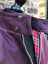 Load image into Gallery viewer, Rebirth of Cool Plum Harrington Jacket