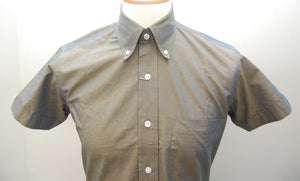 Relco Green Tonic Short Sleeve Shirt