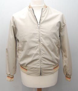 Cream Monkey Jacket