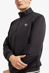 Fred Perry Navy Sports Jacket