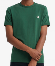 Load image into Gallery viewer, Fred perry ivy t-shirt