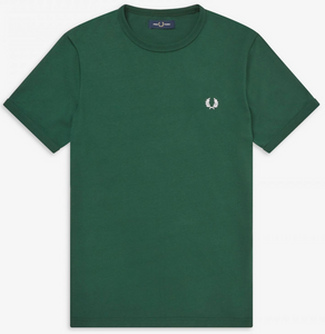 Fred perry ivy t-shirt