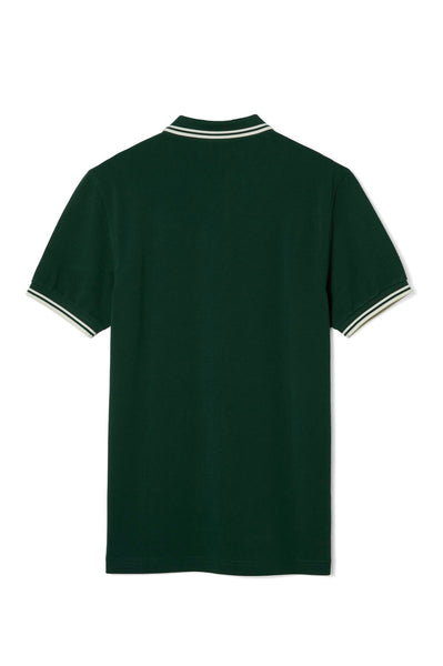 Fred Perry Ivy Polo with Twin Tipping